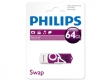Philips Vivid 64GB USB2.0 pen drive