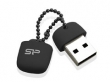 Silicon Power Power Jewel J07 8GB Dark Grey pen drive