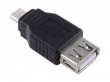 Valueline USB 2.0 - microUSB adapter