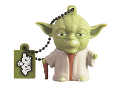 Tribe Star Wars Yoda 16 GB pen drive